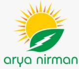 Arya Nirman Solar