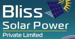 Bliss Solar Power Pvt. Ltd.