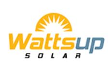 Wattsup Solar