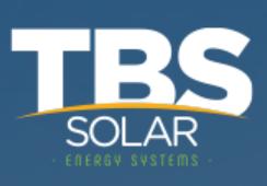 TBS Solar Energy Systems