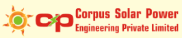 Corpus Solar Power Engineering Pvt. Ltd.