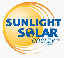 Sunlight Solar Energy