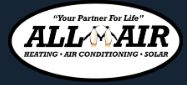 All Air Heating Air Conditiong And Solar