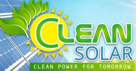 Clean Solar International Pvt. Ltd.