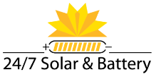 24/7 Solar & Battery