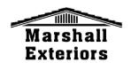 Marshall Exteriors