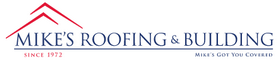 Mike's Roofing & Building