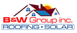 B&W Roofing Group Inc