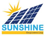 Sunshine Engineering