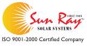Sun Ray Solar Systems