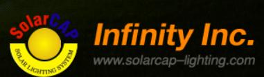 Solarcap Infinity Inc.