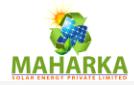 Maharka Solar Energy Private Limited