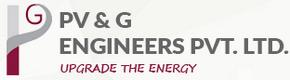 PV&G Engineers Pvt. Ltd .