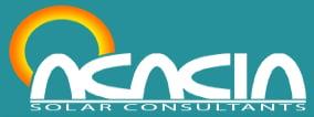Acacia Solar Consultants