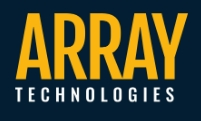 Array Technologies Inc.