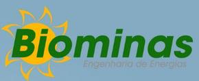 Biominas Engenharia de Energias