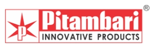 Pitambari Products Pvt Ltd