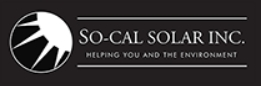 So-Cal Solar Inc.