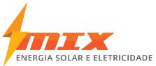 Mix Energia Solar e Eletricidade