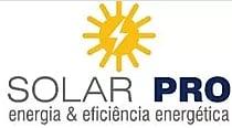 SolarPRO Engenharia & Eficiência Energética