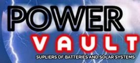 Power Vault Solar and Batteries