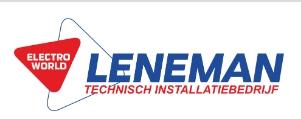 Leneman Installatiebedrijf  BV