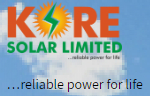 Kore Solar Ltd.