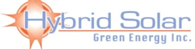 Hybrid Solar Green Energy Inc.