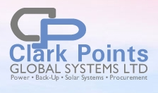 Clarkpoints Global Systems Limited
