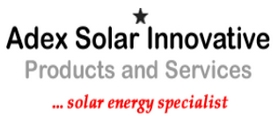 Adex Solar and Innovative Products and Services UK Limited