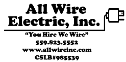 All Wire Electric, Inc.