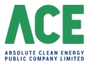 Absolute Clean Energy Public Company Limited