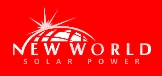 PT New World Solar Power