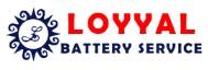 Loyyal Battery Service
