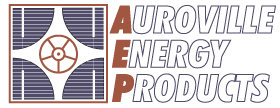 Auroville Energy Products