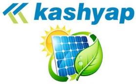 Kashyap Solar