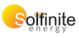 Solfinite Energy
