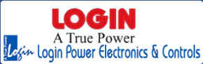 Login Power Electronics & Controls