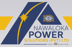 Nawaloka Power Solutions (Pvt.) Ltd.