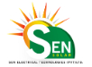 Sen Electrical Technologies (Pvt.) Ltd.
