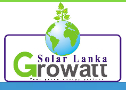 GrowattSolar Lanka (Pvt.) Ltd.