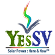 YesSV Energy and Infrastructure Pvt. Ltd.