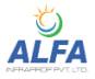 Alfa Infraprop Pvt. Ltd.