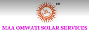 Maa Omwati Solar Services