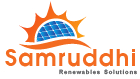 Samruddhi Renewables Solutions