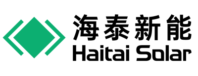 Tangshan Haitai New Energy Technology Co., Ltd.