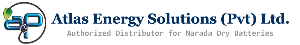 Atlas Energy Solution (Pvt) Ltd.