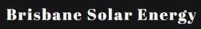 Brisbane Solar Energy