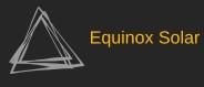 Equinox Solar