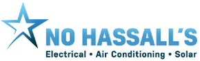 No Hassall's Electrical & Air Conditioning